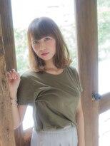 モニカ 横須賀中央店(Monica)大人可愛い☆ストレートボブ【横須賀中央】