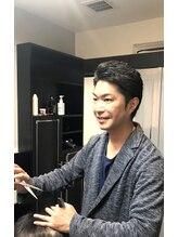 クールメン ヘアデザインスタジオ 池袋(COOL MEN)横江 純也
