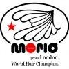 モリオ 池袋店(morio FROM LONDON)のお店ロゴ