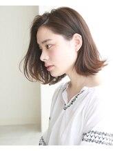 リード バイ ラグーン(LEAD by LAGOON)LAGOON Style 佐々木里真 509