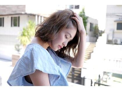アース 焼津店(HAIR&MAKE EARTH)の写真