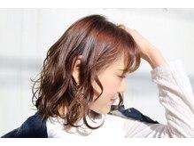 アトリエ ジェンガ(Atelier JENGA)の雰囲気(お洒落な店内で可愛く大変身!!)