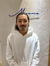 モアナ バイ ヘッドライト 駒沢大学店(Moana by HEADLIGHT)Takashi