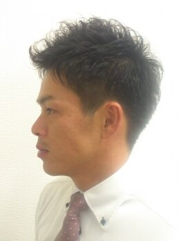 スリープヘアー(Sleep hair)の写真/【メンズカット¥2900】毎月通えるお手頃価格で爽やかなスタイルに★クセ毛や頭の形に合わせた提案が人気◎