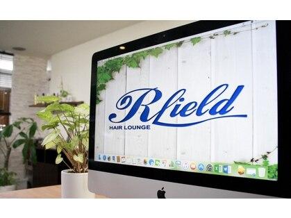 アールフィールド(R field)の写真