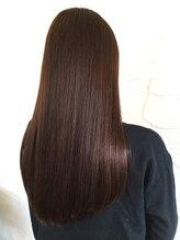 日本の女性の髪のためにだけに誕生したオーダーメイドトリートメント《Aujua-オージュア-》
