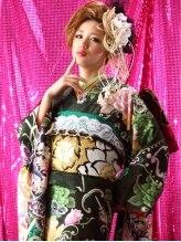 成人式のSLEEZY☆MIX GIRL画像