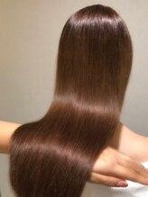 続けたい!と話題沸騰中!『美髪エステ』 イオンと電気の力で、髪の芯から美しくする髪の贅沢エステ!