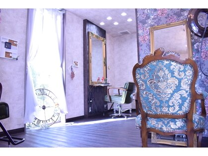 atelier Spica -Hair & Make