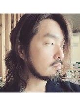 ヘアーアンドビューティー ルクシア(hair&beauty LUXIA)野村 太