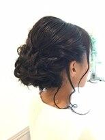 ヘアー カラー キー(HAIR color KEY)『上品スタイル』おでかけセット