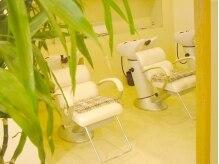 エルエスビー(LSB hair lab)の雰囲気(思わずウトウト…気持ち良い極上のシャンプータイムを…)