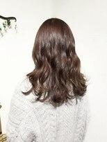ローグ ヘアー 金町店(Rogue HAIR)ローグヘアー【高 和宏】大人かわいいワッフル3Dカラー