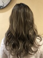 ヘアーラボ アッシュ(Hair Labo ASH)Hairlaboash☆イルミナメッシュカラー