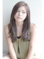 ギフト ヘアー サロン(gift hair salon)エフォートレスカールミディ (熊本・通町筋・上通り)