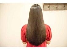 やればやるほど髪が良くなる髪質改善トリートメント【尾山台THREE by KEEP】