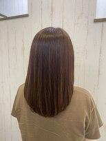 【CHESIL】白髪もきっちり染まる最上級ミセスカラー