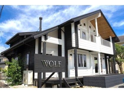 ウルフ(WOLF)の写真