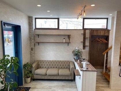 美容室アミティー 豊川店(Amity)の写真