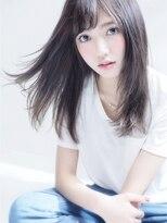リリースセンバ(release SEMBA)releaseSEMBA【illminated06】ルーセントアッシュセミロング☆