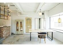 ランタナ(Lantana)の雰囲気(カフェのような空間を独り占め♪ゆっくりお寛ぎくださいませ。)