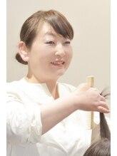 テクライズ山田 宏美