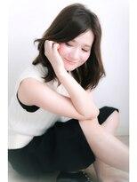 ウノプリール 梅田店(uno pulir)恋するヘアー 5【uno pulir 古尾】