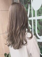 【DOTEが創る似合わせ技術】髪質に合わせた質感のコントロール×厳選された薬剤でハイクオリティを実現