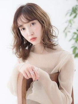 レムアサガヤ(REM-asagaya-)の写真/頭皮環境から整え,芯から美しい髪へ―。溜まった疲れや汚れを取り除き、心地よいマッサージに癒される♪