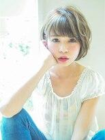 ヘアーブランド リンク 三宮店(HAIR BRAND Link)【Link】soft curl bob vol2