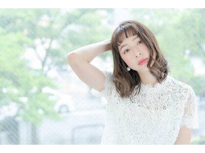 ヘアーメイク リィリィ(hair make riri)の写真