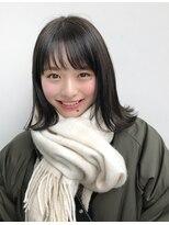 アンアミ オモテサンドウ(Un ami omotesando)【Un ami】《増永剛大》10代~40代に人気/大人可愛いボブ☆