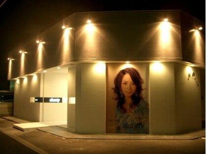 ヘアクラブ シャンティー 伏屋店(hair club shanty)の写真