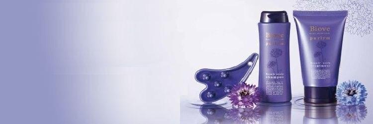 サクラヘアー(SAKURA HAIR)のサロンヘッダー