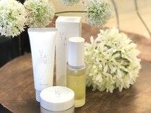 トレゾア(Tresor)の雰囲気(#UTAU (ウタウ)植物由来オイル配合の新商品♪香りも良く人気*)