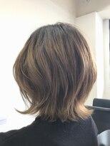 ディーバ ヘアーデザイン(Diva Hair Design)クール系ショート