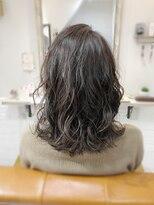 ルルカ ヘアサロン(LuLuca Hair Salon)LuLuca お客様☆スナップ こっくりブラウンカラー