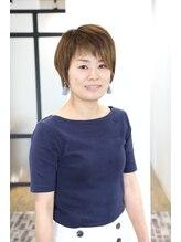 コンフォート バイ エム インターナショナル(comfort by EMU international)松井 真由美