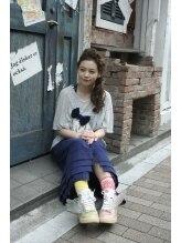アロ 調布店(ARO)fashion