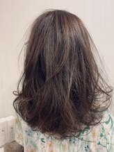 ユーフォーヘアー(U for hair)ベリーショコラ