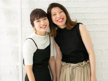 エル トウキョウ(ELLE tokyo)の写真/超実力派のスタイリストが集結!美のプロフェッショナル達があなたの「なりたい」を全力でサポートします。