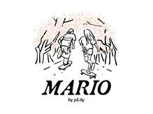 マリオバイプレイ(MARIO by pLAy)