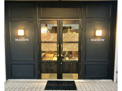 マズロ(maslow)の写真