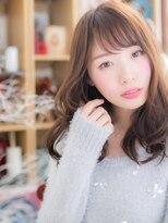 *+COVER HAIR+*…ふわモテ☆ノームコアセミディa