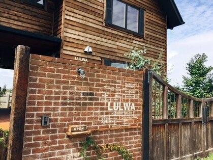 ラルワ(LULWA)