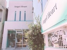 Angel Heart 青山