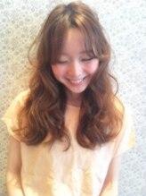 リコ ヘアー(Lico Hair)【Lico Hair】柔らかフェミニンロング
