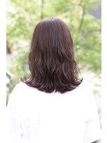 リル ヘアーアンドスマイル(LiL HAIR&SMILE)2020 SS LiL hair by葭本2