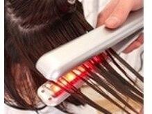 髪にイオン導入 サイバートリートメント【¥7000~】初めてのご来店の方にはクーポンもご用意してます。