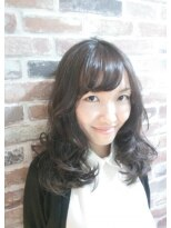 ヘアスタジオ シエル(Hair Studio Ciel)エアリーウェーブ